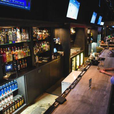 Bushwood Lounge Bar Corporate Event